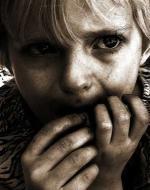 الاعتداءات الجنسية على الأطفال والمراهقين