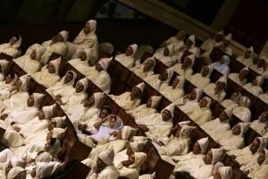 البرلمان المغربي يقر خطة الحكومة الخمسية الجديدة للتنمية