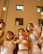 17.7% من السوريات تزوجن قبل بلوغهن الـ 18عاماً