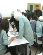 ورقة قدمت من لجنة المبادرة النسائية في ورشة عمل لتجمع سوريات