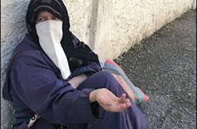 بغداد حق المرأة في النفقة