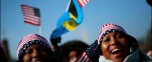 المرأة الأفريقية… استثمار للاقتصاد الأميركي
