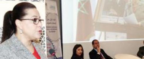 منتدى لسيدات الاعمال في شمال أفريقيا والشرق الأوسط يبحث تعزيز دور المرأة