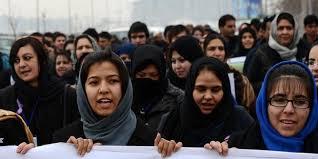 أفغانستان مستويات عنف قياسية ضد النساء