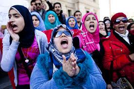 البحرين : حملة «أنا إنسانة» ترفع عريضة لأمين عام الأمم المتحدة