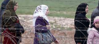 لبنان التحرّش بالنازحات بيئة «حــاضنة» … بشدّة!