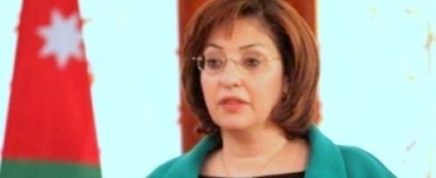ريم ابو حسان : الأردن قطع شوطا كبيرا في دعم المرأة ومساواتها بالعمل والحقوق