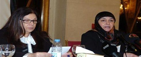 مؤتمر «المجلس النسائي اللبناني» يخرج بتوصيات حازمة: لتطبيق القرارات الدولية التي تحمي المرأة وتعزيز الأمن الانساني