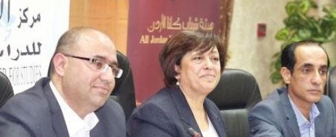 المرأة الأردنية تسعى إلى «المواطنة الكاملة»