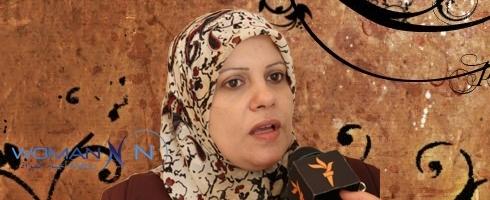 وزيرة شؤون المرأة العراقية 6060 إمرأة تمتلك هوية غرفة تجارة و 1038 منهن لديهن شركات مسجلة