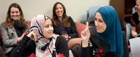 القاهرة سوا مشروع (مصري، عربي ،أفريقي، فرنسي، ) لتمكين المرأة إقتصاديا