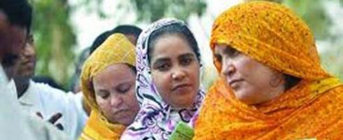 التمييز ضد النساء الموريتانيات يطال العالمات والتاجرات وربات البيوت