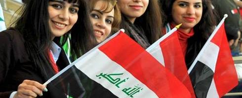 حقوق المرأة تتصدر الحملات الانتخابية للمرشحات في العراق