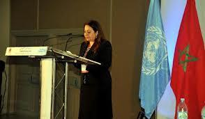 سميرة التويجري: نخاف من الإسلام السياسي على حقوق النساء