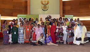شبكة بين منظمات المرأة بأفريقيا والوطن العربي لتبادل التجارب الناجحة