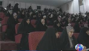 تجربة المرأة العراقية