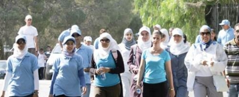 غالبية الأردنيات يتزوجن بعد 30