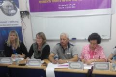 ندوة دولية بفاس ضد تعنيف النساء
