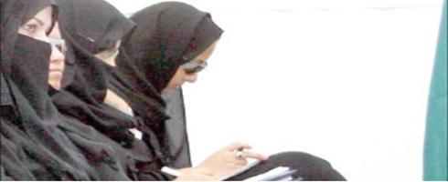 مؤسسات اجتماعية تهيئ السعوديات لخوض الانتخابات البلدية المقبلة