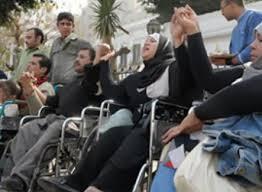 محامية من مصر: «القومي للمرأة» أهمل حقوق المعاقات في التمثيل البرلماني