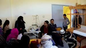 العراق معاناة المرأة العاملة