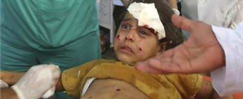 عجز المجتمع الدولي عن حماية النساء والأطفال في غزة يُفرغ الصكوك الدولية من أهميتها ومعناها