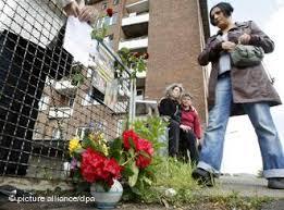 جرائم الشرف في ألمانيا تشوّه صورة أجانب