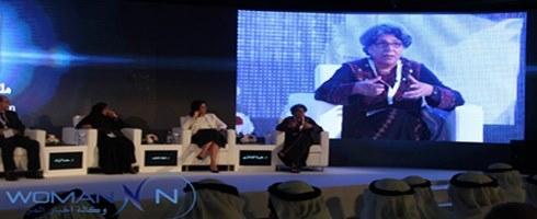 ملتقى الفجيرة الإعلامي الخامس يفتتح أعماله ياستعراض ماتواجهه المرأة من تحديات في ساحة الإعلام