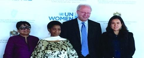 الإمارات تفتتح سلسلة ندوات اممية حول المرأة