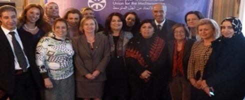 لجنة حقوق المرأة بالجمعية البرلمانية للاتحاد من أجل المتوسط تدعو ببورتو إلى النهوض بثقافة المساواة لإرساء علاقة سليمة بين النساء ووسائل الإعلام
