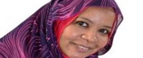 احتمال ان تترأس السودان أمراة …