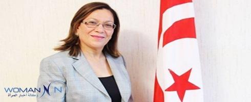 المرأة الوحيدة المرشحة للرئاسة في تونس: من واجب التونسيين التصويت للمرشحات