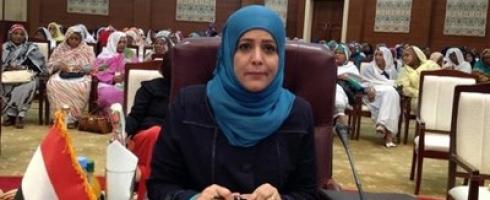 د. شفيقة سعيد تجدد دعوتها الرئيس اليمني ورئيس الحكومة بمنح المرأة 30% من الحقائب الوزارية