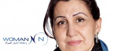 تضامن شعبي ضد تهديد ناشطة بالقتل لعدم ارتداء الحجاب حصلت على 14000 صوت في الانتخابات العراقية الأخيرة