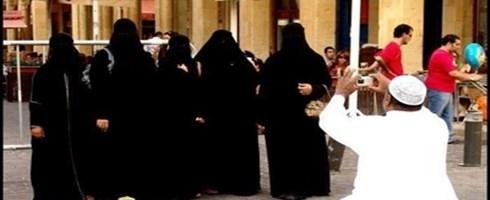 النقاب وحقوق المرأة… مصدر التشدد