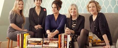 هيمنة آسيوية على جائزة بيليز لأدب النساء بالإنكليزية