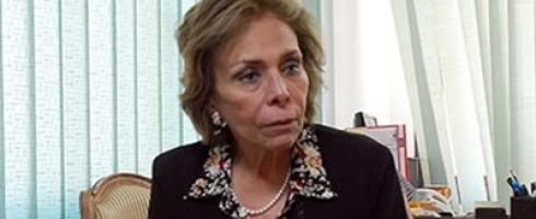 كلمة السفيرة مرفت تلاوي المديرة العامة لمنظمة المرأة العربية بمناسبة اليوم العالمي للمرأة