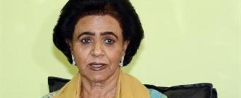 الشيخة فريحة.. المرأة العربية تثبت جدارتها في مواجهة التحديات