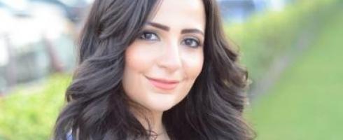 رشا الشامي : وضع المرأة فى الوطن العربي غير لائق وأعمالها المنزلية وظيفة بدون أجر