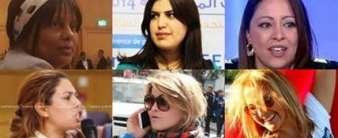 إعلاميات تونسيات حملن المشعل لاستئصال رواسب التخلف