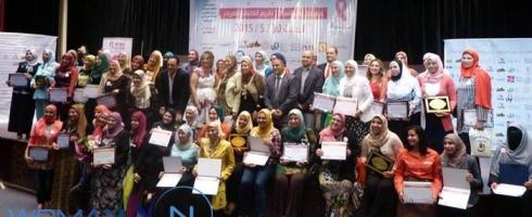 القاهرة: تكريم كاتبات وصحفيات مصريات خلال مهرجان ثقافي