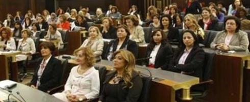 في سابقة عالمية.. ثلثا البرلمان الرواندي نساء