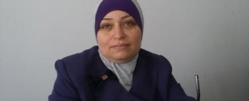 دكتورة فلسطينية تصل لعلاج اضافى لمرض السكر
