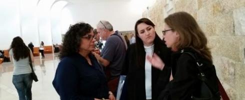 توما سليمان: محاولات المسّ بالنساء الفلسطينيات وأجسادهن ومعتقداتهن هي أساليب قذرة من تفانين الاحتلال الإسرائيلي