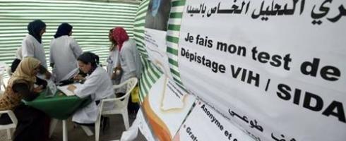 مصابات جزائريات بالإيدز: بين آلام المرض ونظرة المجتمع السلبية