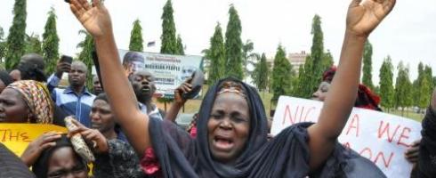 الأمم المتحدة تطالب نيجيريا بالسماح للنساء ضحايا بوكو حرام بالإجهاض
