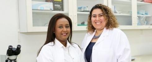 كويتية وبحرينية تتوصلان لإنتاج أجسام مضادة لعلاج حالات سرطان بدول الخليج