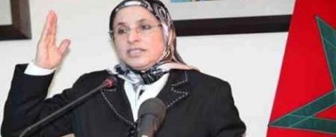 الحقاوي: المرأة أولى ضحايا عدم الاستقرار في الدول العربية