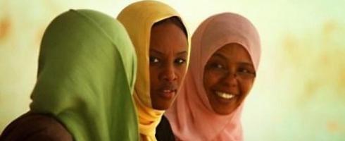 """""""مهيرة السودان"""".. سياسية تكبلها القيود"""