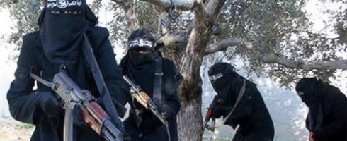 المرأة والتطور والإرهاب في الشرق الأوسط